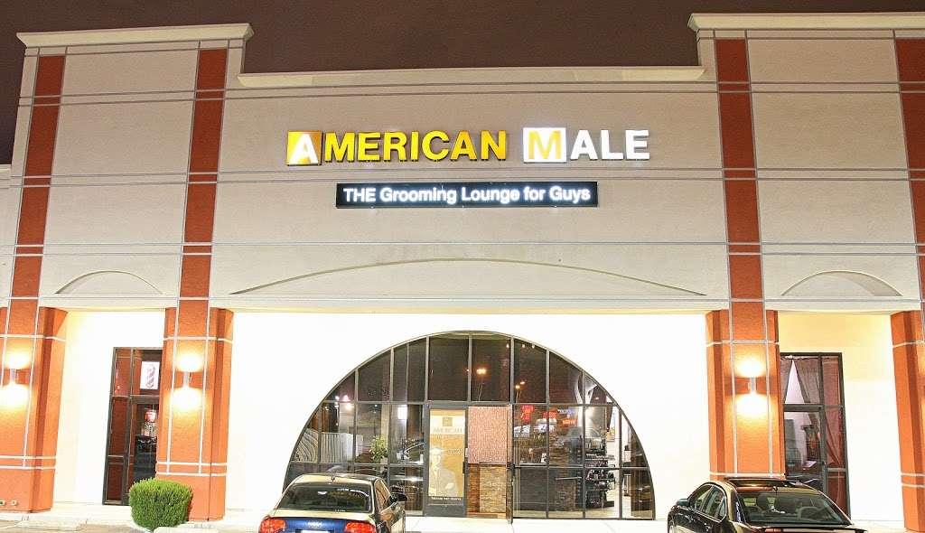 American Male Southwest - hair care    Photo 2 of 10   Address: 6070 S Rainbow Blvd #5, Las Vegas, NV 89118, USA   Phone: (702) 405-0500