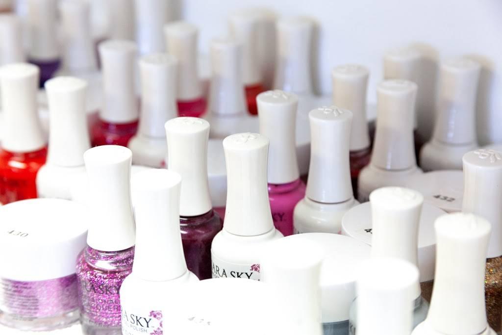 Secret Place Nail Salon & Spa - hair care  | Photo 7 of 8 | Address: 12029 E US-92, Seffner, FL 33584, USA | Phone: (813) 324-8811
