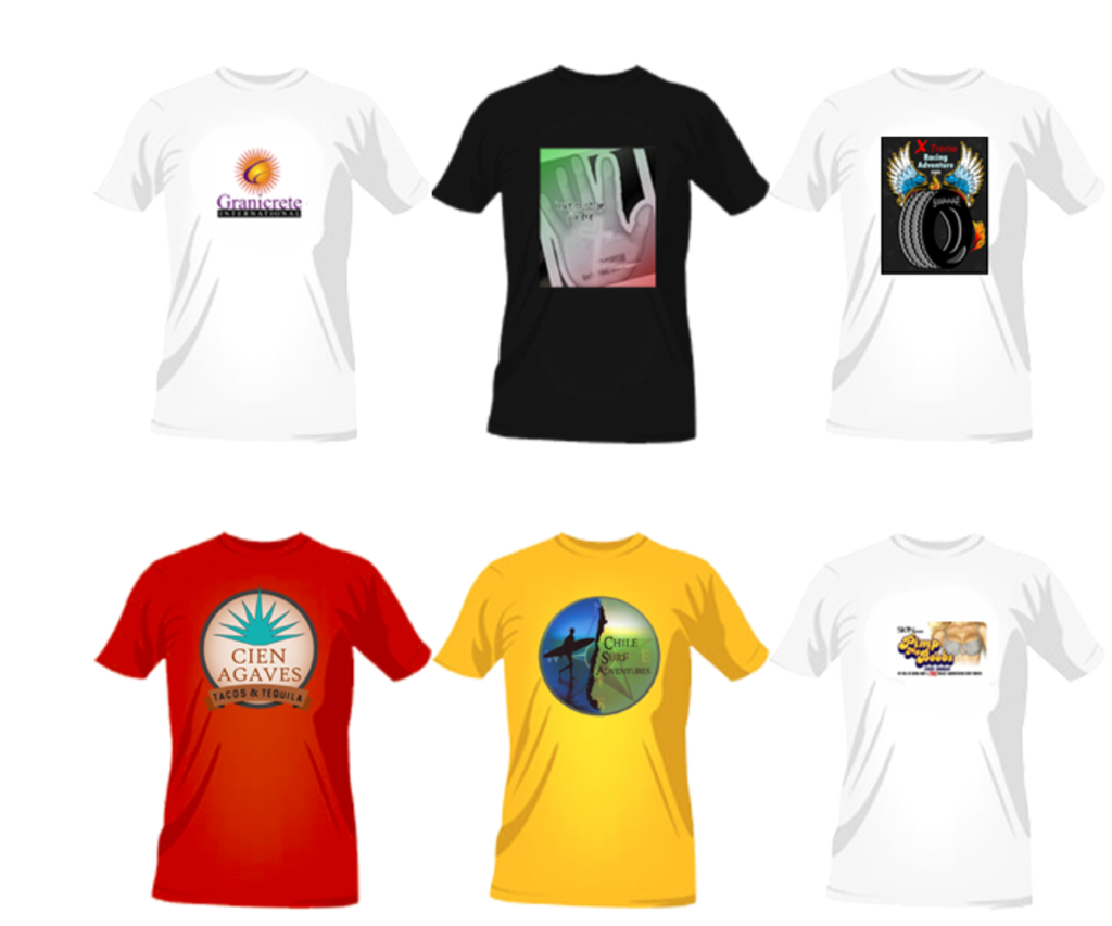 Arizona Custom T-Shirts - clothing store  | Photo 4 of 10 | Address: 5721 S Siesta Ln, Tempe, AZ 85283, USA | Phone: (480) 839-6244
