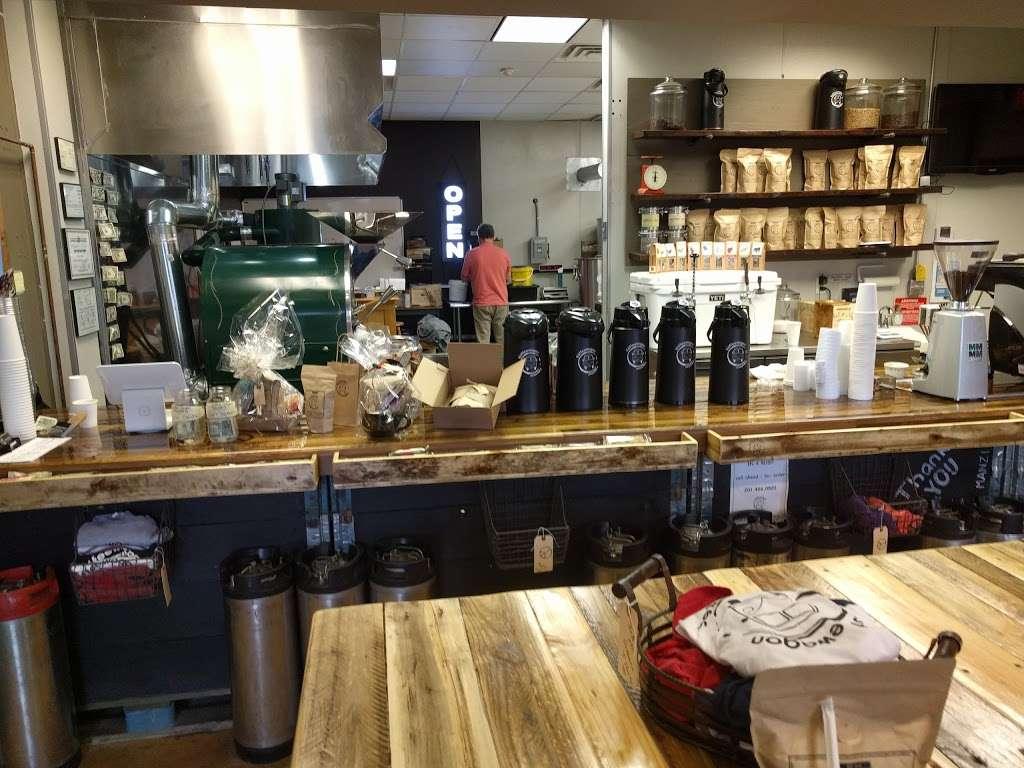 Koffeewagon Roasters - cafe  | Photo 9 of 10 | Address: 155 NJ-17, Hasbrouck Heights, NJ 07604, USA | Phone: (201) 426-0520