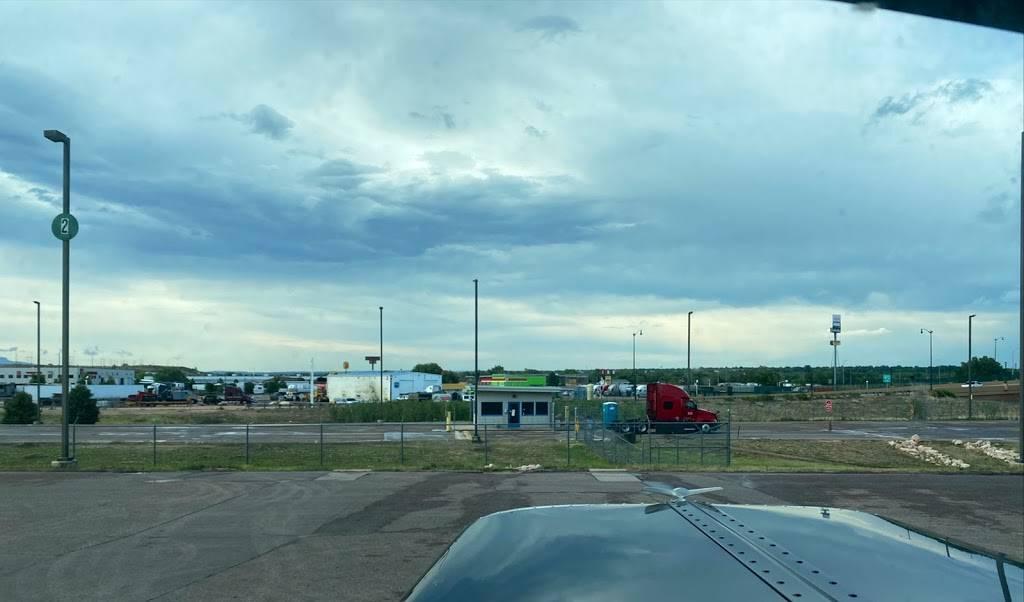 Windigo Logistics - storage    Photo 6 of 9   Address: 11025 Charter Oak Ranch Rd, Fountain, CO 80817, USA   Phone: (719) 382-1800