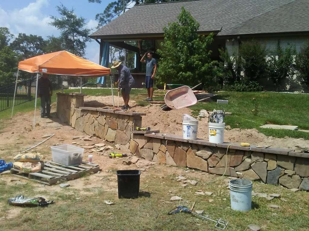 Mister Home Pro - roofing contractor  | Photo 8 of 10 | Address: 30603 Possum Trail, Magnolia, TX 77354, USA | Phone: (409) 554-3577