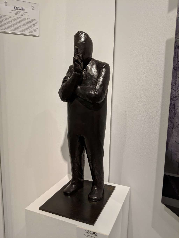 Art New York - art gallery  | Photo 6 of 10 | Address: Pier 94, 711 12th Avenue, New York, NY 10019, USA | Phone: (800) 376-5850