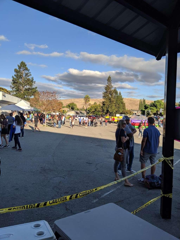 Martin Murphy Middle School - school  | Photo 2 of 5 | Address: 141 Avenida Espana, San Jose, CA 95139, USA | Phone: (408) 201-6260