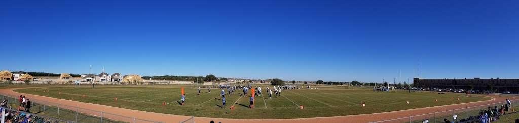 Dr. John Folks Middle School - school  | Photo 2 of 8 | Address: 9855 Swayback Ranch, San Antonio, TX 78254, USA | Phone: (210) 398-1600