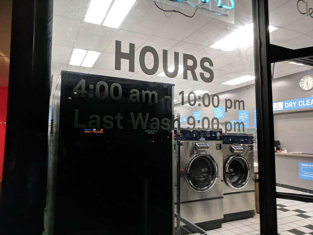 Clean X-Press - laundry    Photo 3 of 4   Address: 344 Gellert Blvd, Daly City, CA 94015, USA   Phone: (650) 756-1667