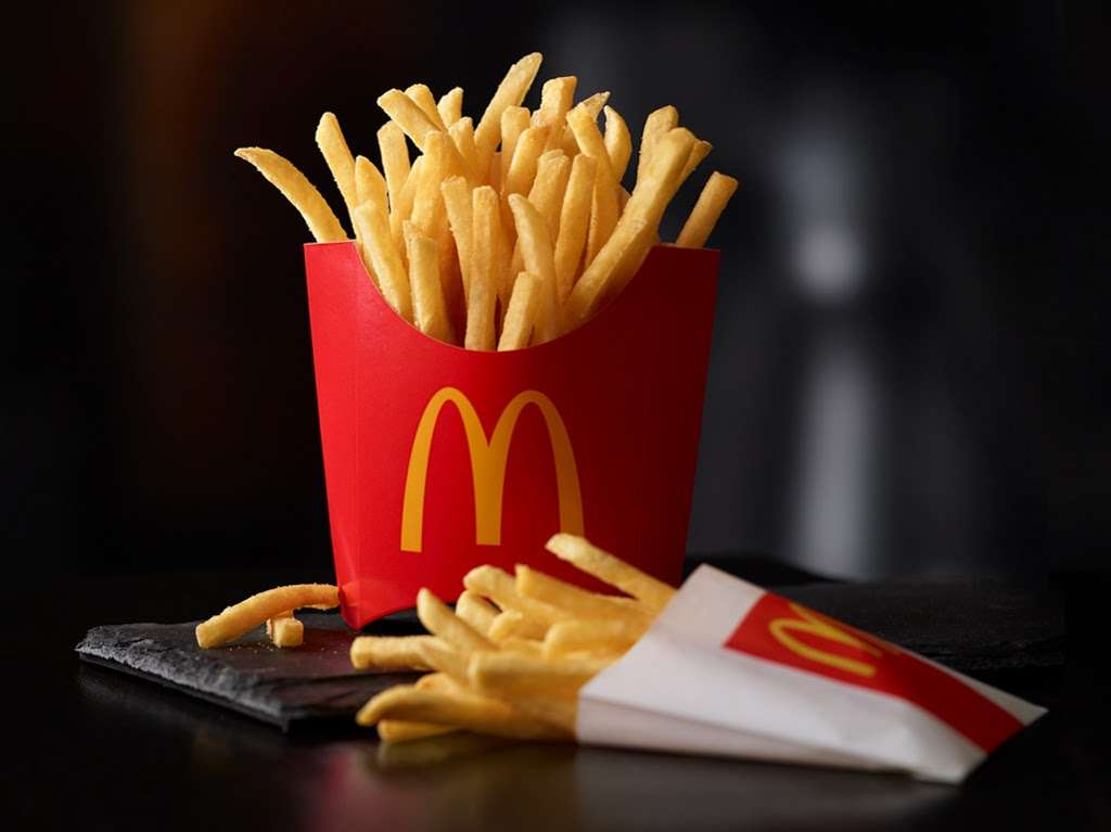 McDonalds - cafe  | Photo 5 of 10 | Address: 1200 League Line Rd, Conroe, TX 77303, USA | Phone: (936) 856-7716