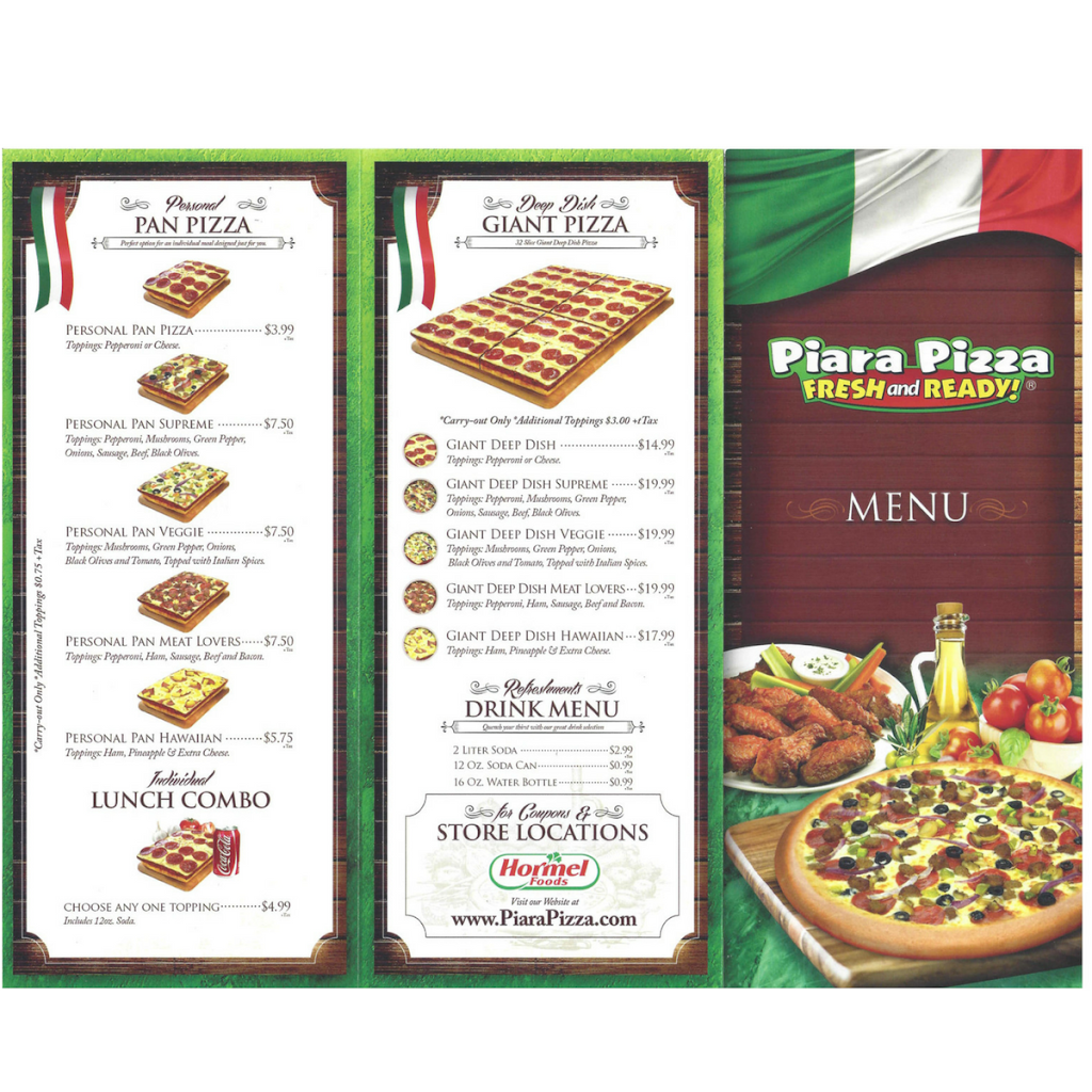 Piara Pizza - meal takeaway  | Photo 9 of 10 | Address: 681 S Beach Blvd, La Habra, CA 90631, USA | Phone: (562) 694-3063