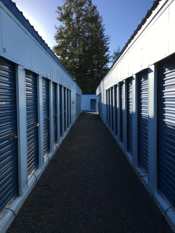 Cotati Rohnert Park Storage - storage  | Photo 6 of 9 | Address: 8364 Santero Way, Cotati, CA 94931, USA | Phone: (707) 664-1010