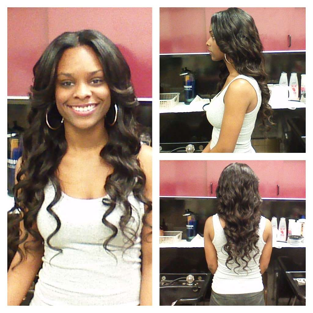 Brooklyn Crowns Hairstyles - hair care  | Photo 7 of 10 | Address: 588 Rogers Ave, Brooklyn, NY 11225, USA | Phone: (347) 988-9910