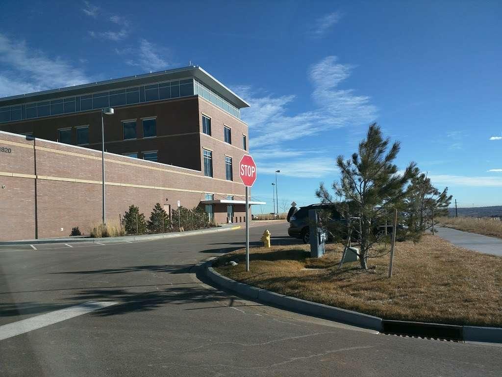 UCHealth Broomfield Hospital | 11820 Destination Dr