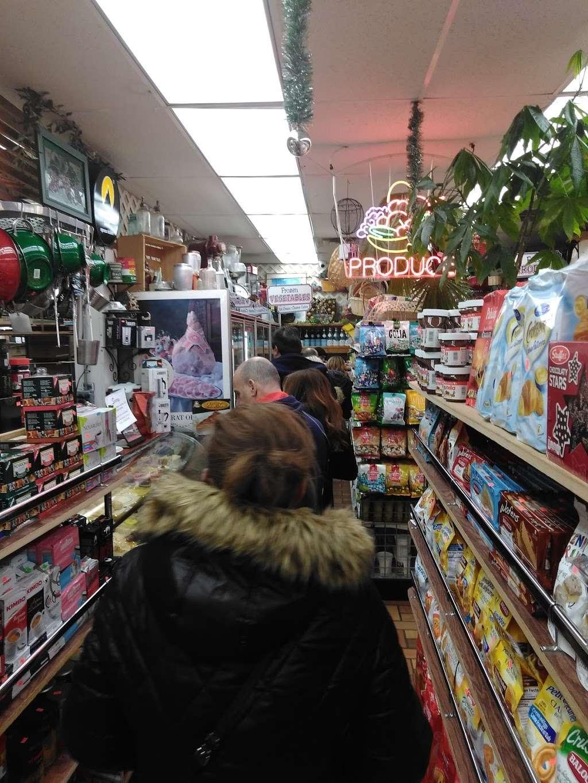 Pastosa Ravioli company - store  | Photo 6 of 10 | Address: 1076 Richmond Rd, Staten Island, NY 10304, USA | Phone: (718) 667-2194