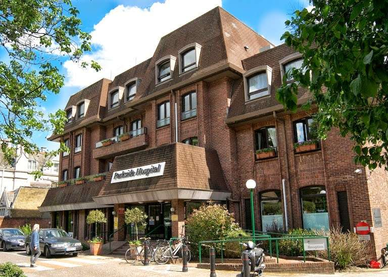 Parkside Hospital - hospital  | Photo 5 of 10 | Address: 53 Parkside, Wimbledon, London SW19 5NX, UK | Phone: 020 8971 8000