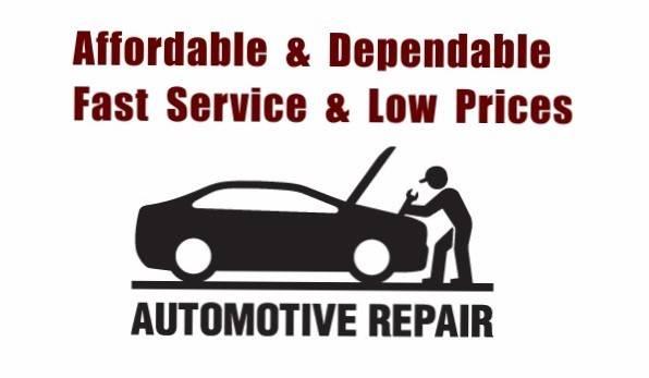 Custom Dream truck and auto repair - car repair  | Photo 10 of 10 | Address: 7740 W Indian School Rd suite 2, Phoenix, AZ 85033, USA | Phone: (623) 330-6397