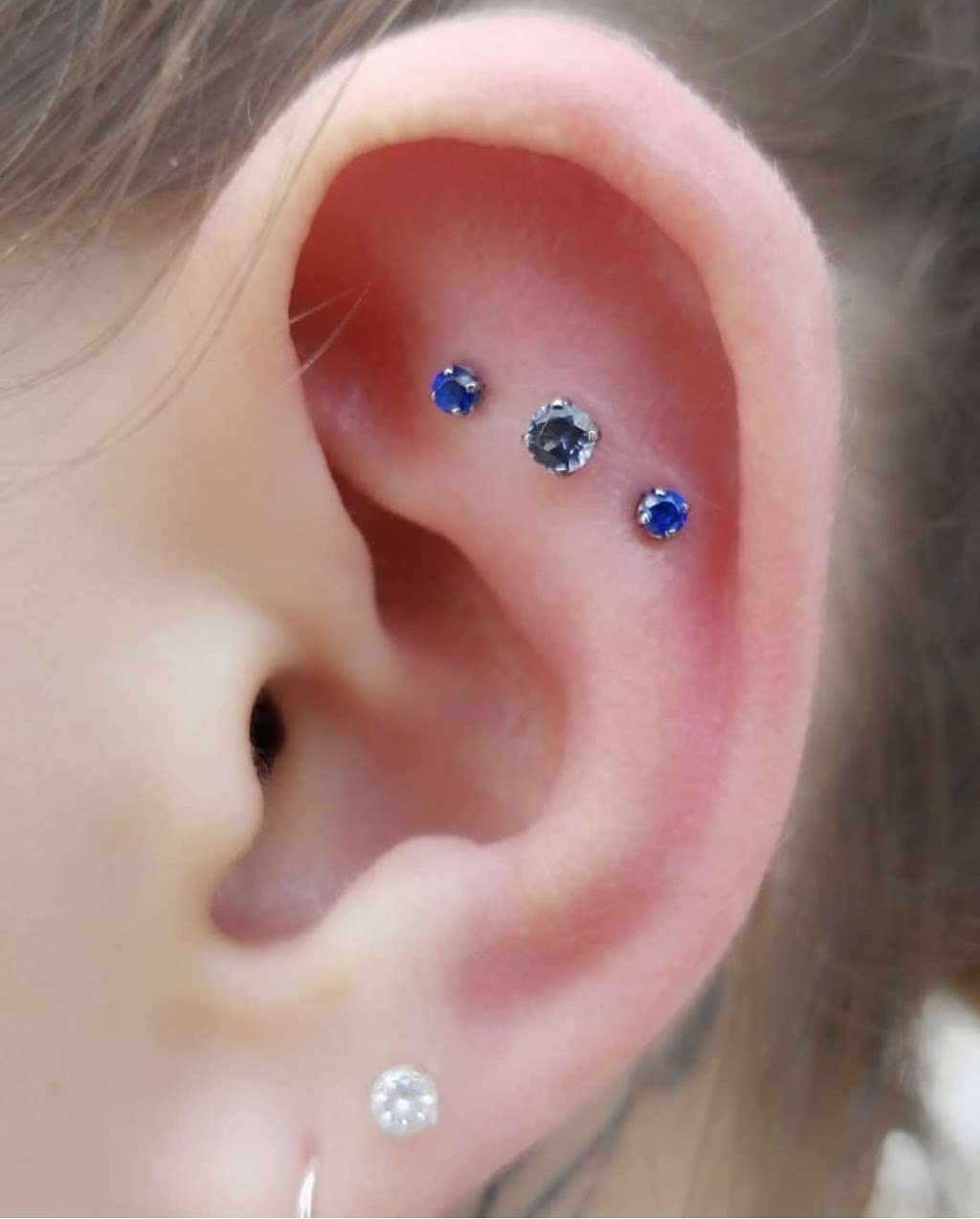 Royal Heritage Tattoo & Piercing - jewelry store  | Photo 2 of 10 | Address: 1515 Abbot Kinney Blvd, Venice, CA 90291, USA | Phone: (323) 782-9977