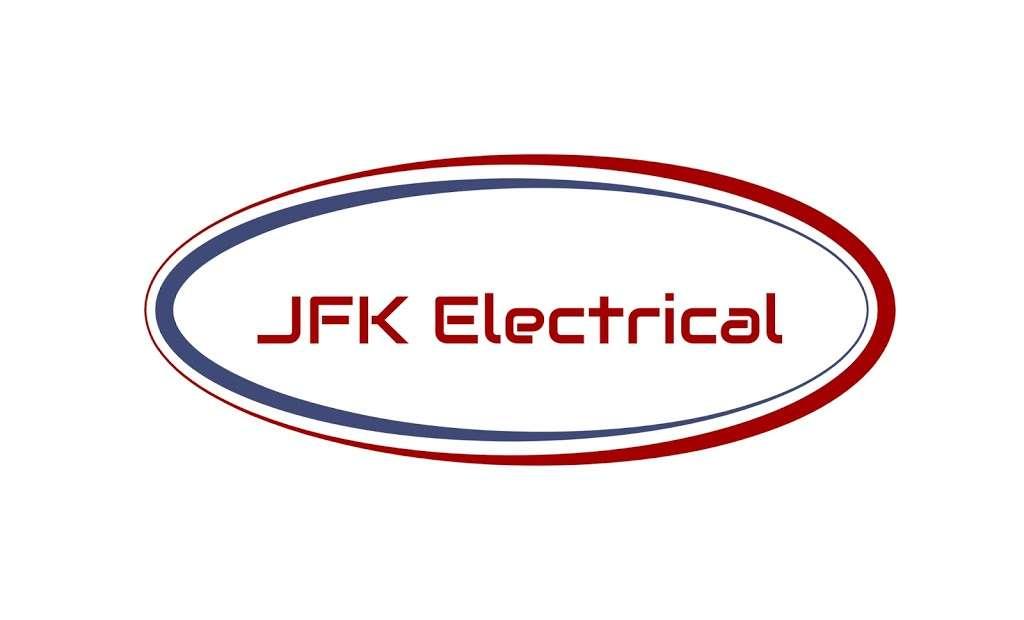 JFK Electrical Services Ltd - electrician  | Photo 1 of 2 | Address: 36 Pinewood place, Pinewood Place, Dartford DA2 7WQ, UK | Phone: 020 8133 1384