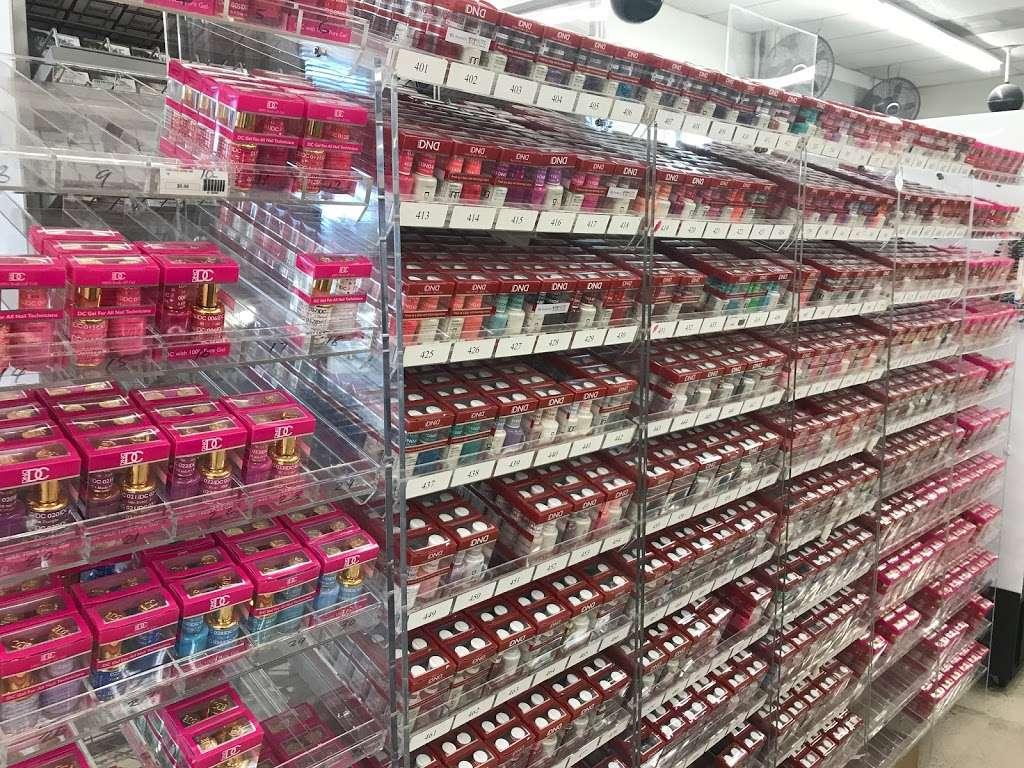 Religion Nail Supply (Lavang) - store  | Photo 1 of 9 | Address: 13592 TX-249, Houston, TX 77086, USA | Phone: (832) 497-8745