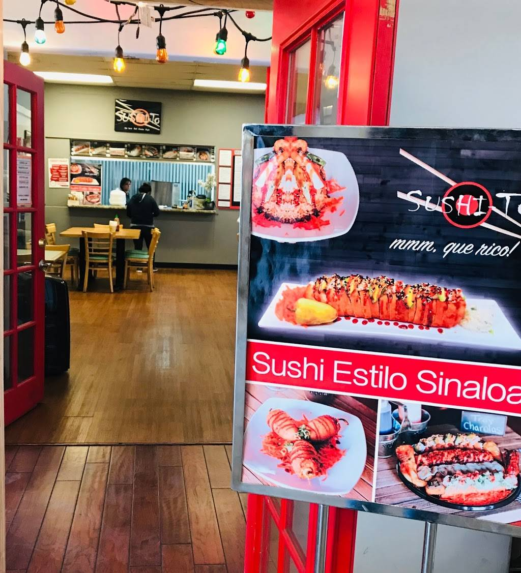 SUSHI-TO - restaurant    Photo 3 of 20   Address: 4224 W Indian School Rd, Phoenix, AZ 85019, USA   Phone: (602) 396-2995