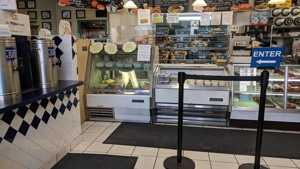 The Bagel Store - meal delivery  | Photo 8 of 10 | Address: 335 Hackensack St, Carlstadt, NJ 07072, USA | Phone: (201) 460-8660