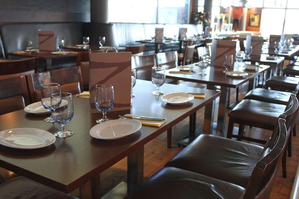 Blue Zenzer Cafe Bar Restaurant - cafe    Photo 1 of 10   Address: Playgolf London, 280 Watford Rd, Harrow HA1 3TZ, UK   Phone: 020 3226 1195