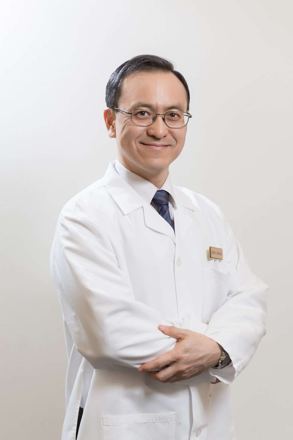 Joseph Chong, M.D. - doctor  | Photo 2 of 3 | Address: 44 Sylvan Ave #2A, Englewood Cliffs, NJ 07632, USA | Phone: (201) 461-5770