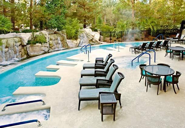 Spa Aquae - spa  | Photo 1 of 7 | Address: 221 N Rampart Blvd, Las Vegas, NV 89145, USA | Phone: (702) 869-7807