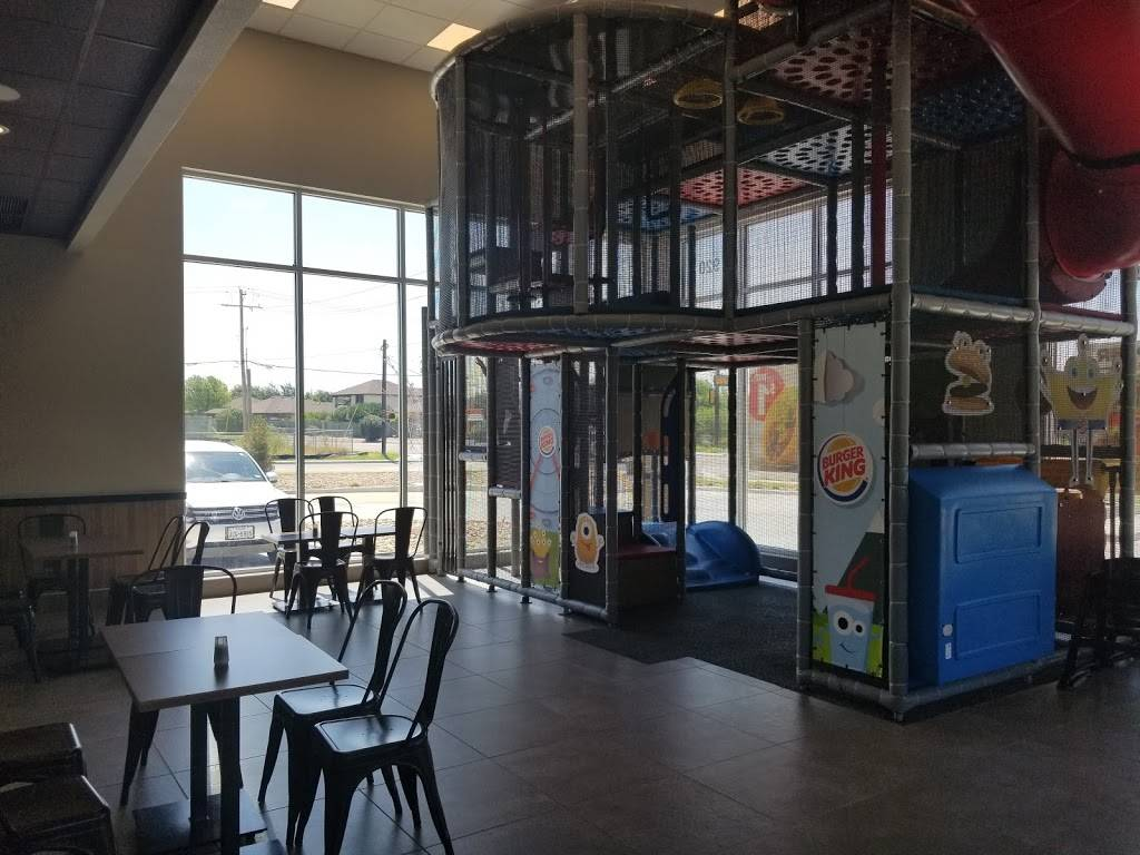 Burger King - restaurant  | Photo 9 of 10 | Address: 1920 Shiloh Dr, Laredo, TX 78045, USA | Phone: (956) 462-5092