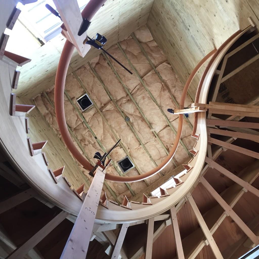 Gautschi Holz Works - museum  | Photo 5 of 6 | Address: 1666 Chippewa St, New Orleans, LA 70130, USA | Phone: (504) 566-9280