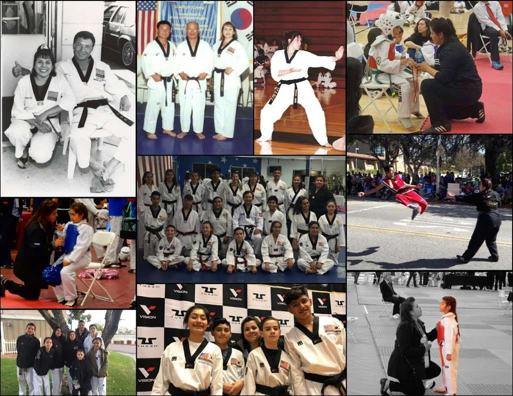 USA Tae Kwon Do Center - health  | Photo 2 of 3 | Address: 11025 Lower Azusa Rd, El Monte, CA 91731, USA | Phone: (626) 279-9847