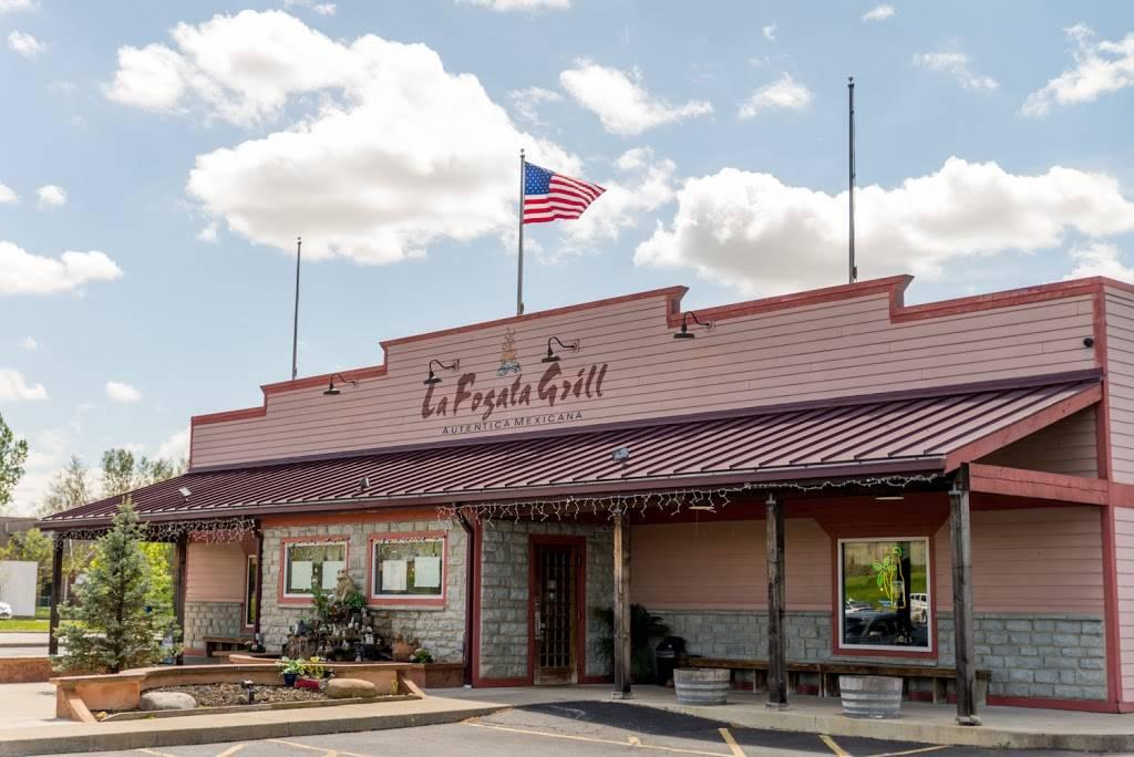La Fogata Grill - restaurant    Photo 4 of 8   Address: 1849 Winderly Ln, Pickerington, OH 43147, USA   Phone: (614) 864-9154