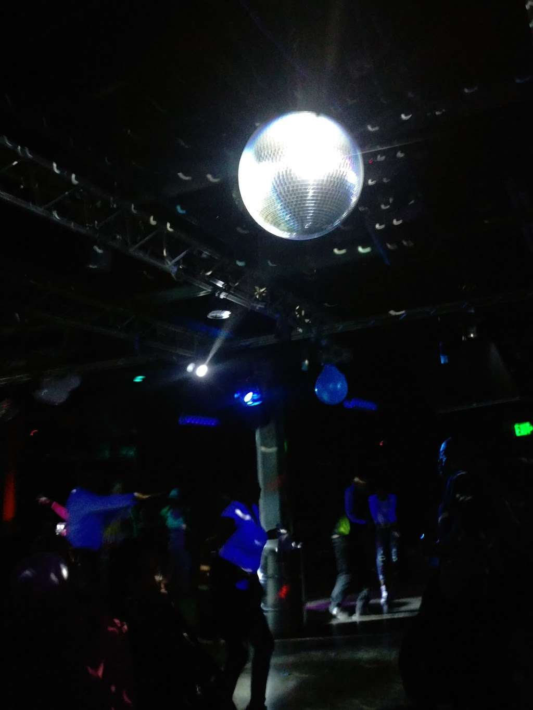 Hammerjacks - night club  | Photo 2 of 2 | Address: 1300 Russell St, Baltimore, MD 21230, USA | Phone: (410) 314-6968