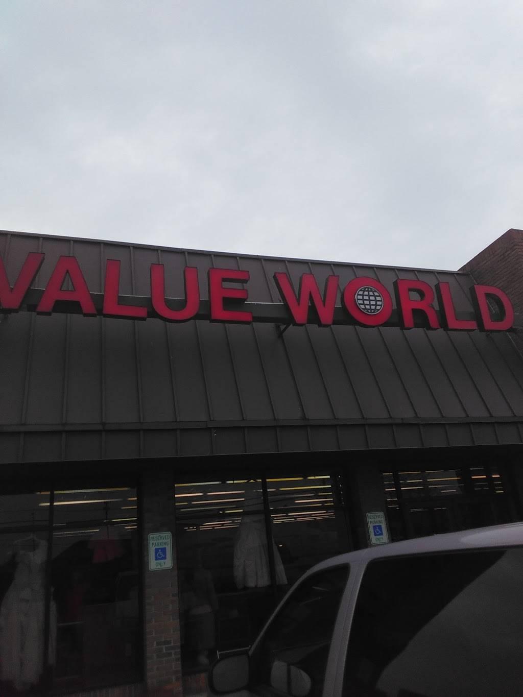 Value World - clothing store  | Photo 4 of 7 | Address: 2001 E Eleven Mile Rd, Warren, MI 48092, USA | Phone: (734) 728-4610