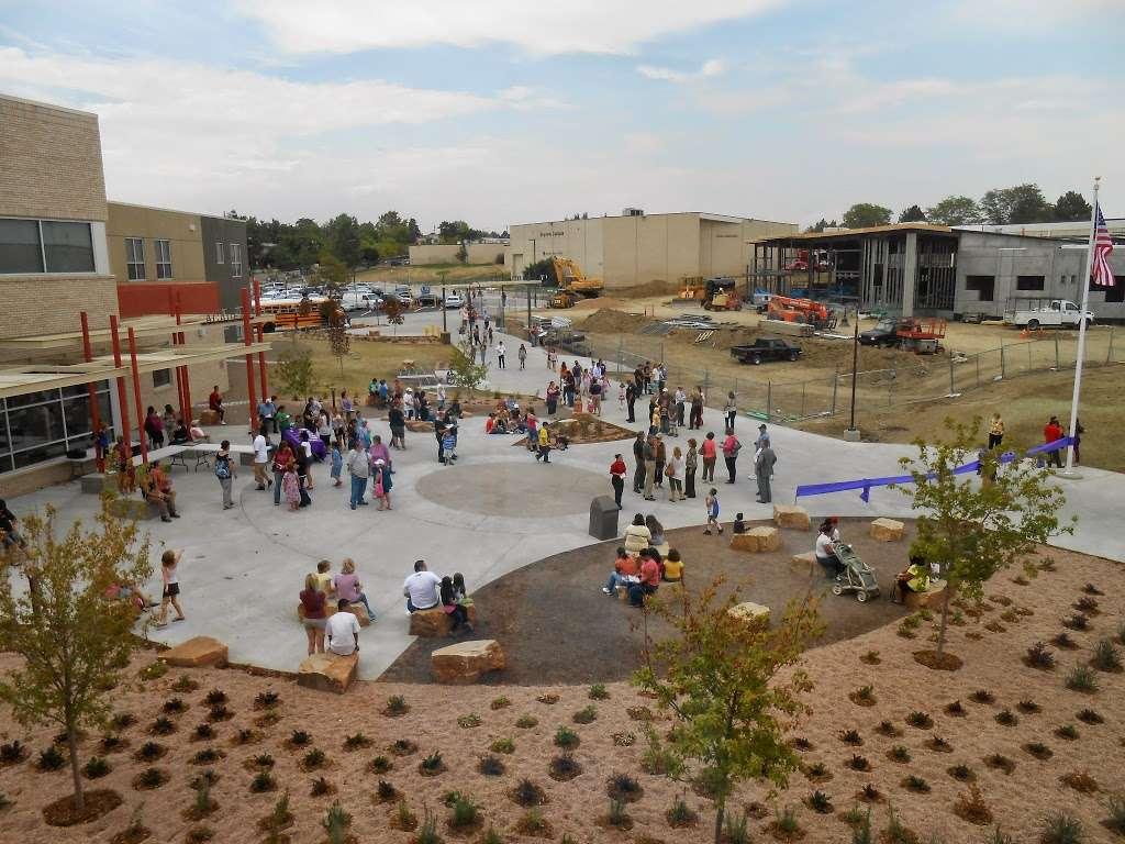 Skyview Campus - school  | Photo 1 of 1 | Address: 8990 York St, Thornton, CO 80229, USA | Phone: (303) 853-1780