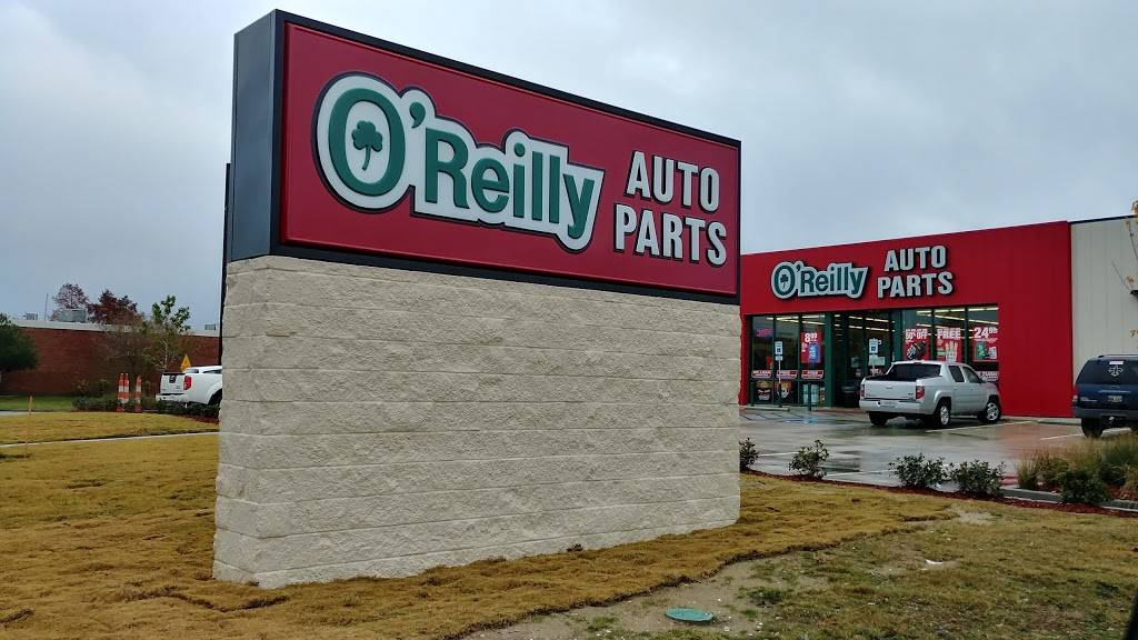 OReilly Auto Parts - electronics store  | Photo 1 of 9 | Address: 625 Lapalco Blvd, Gretna, LA 70056, USA | Phone: (504) 335-1197