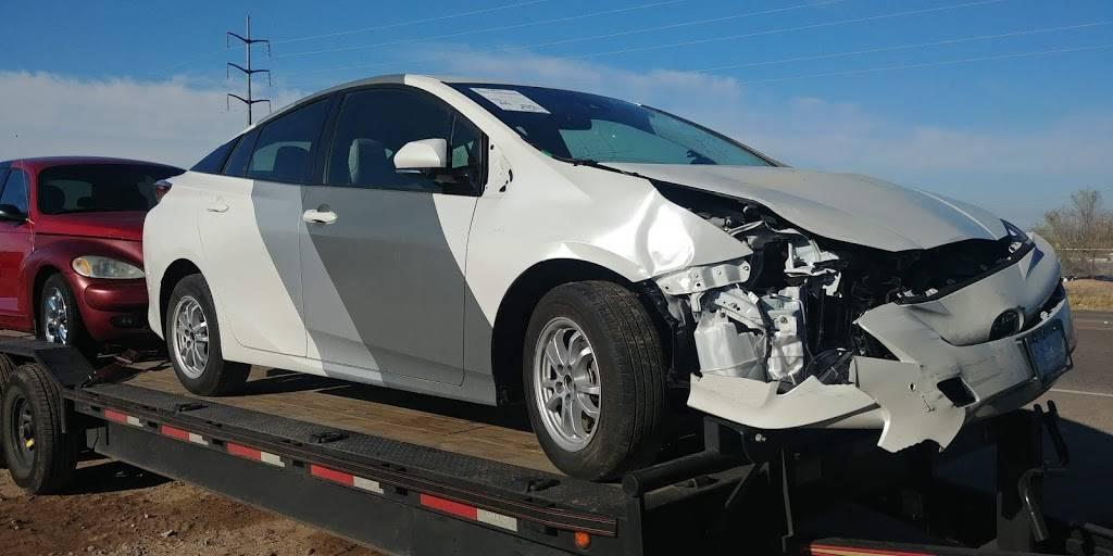 Insurance Auto Auctions - insurance agency  | Photo 5 of 10 | Address: 4400 Broadway Blvd SE, Albuquerque, NM 87105, USA | Phone: (505) 873-2081