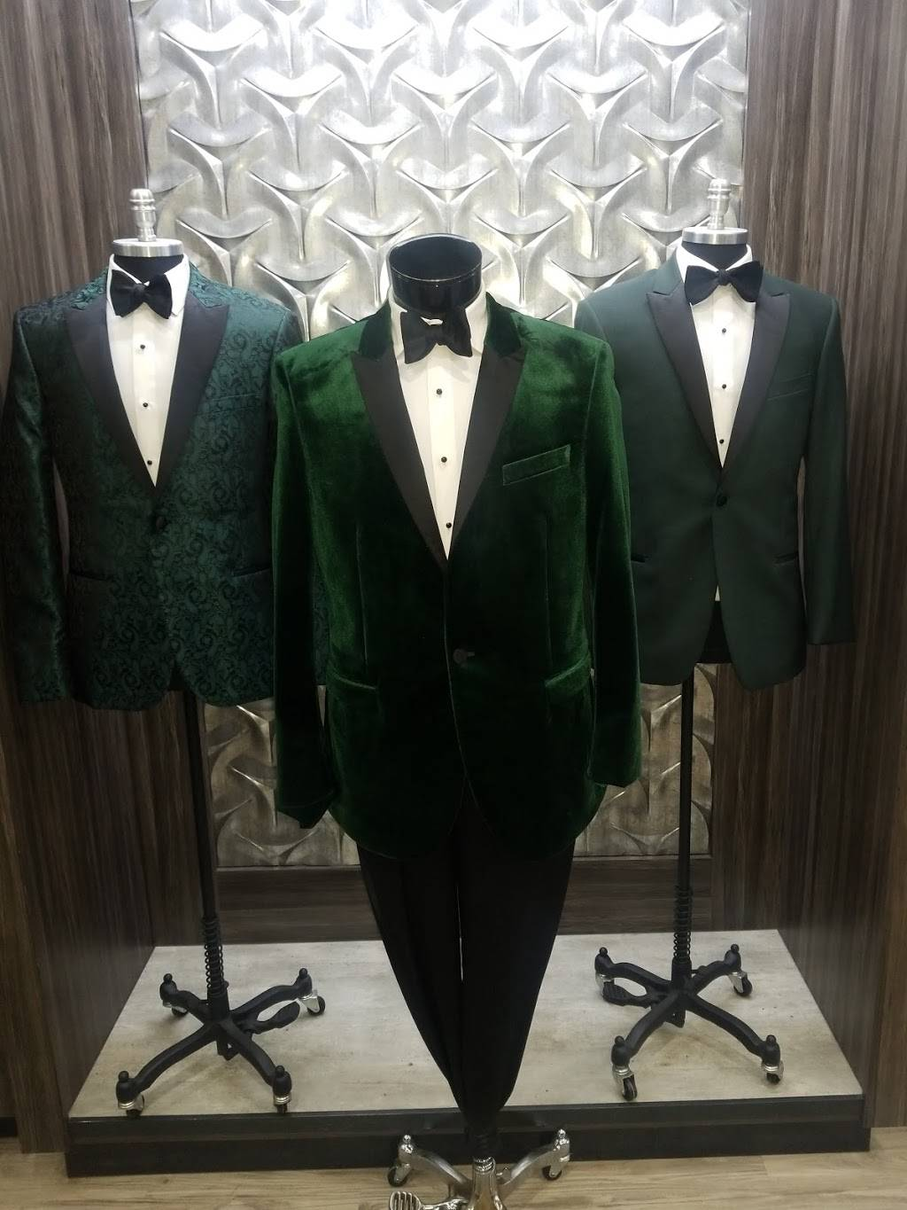 Formally Modern Tuxedo - clothing store  | Photo 9 of 9 | Address: 3933 E 82nd St, Indianapolis, IN 46240, USA | Phone: (317) 579-4889