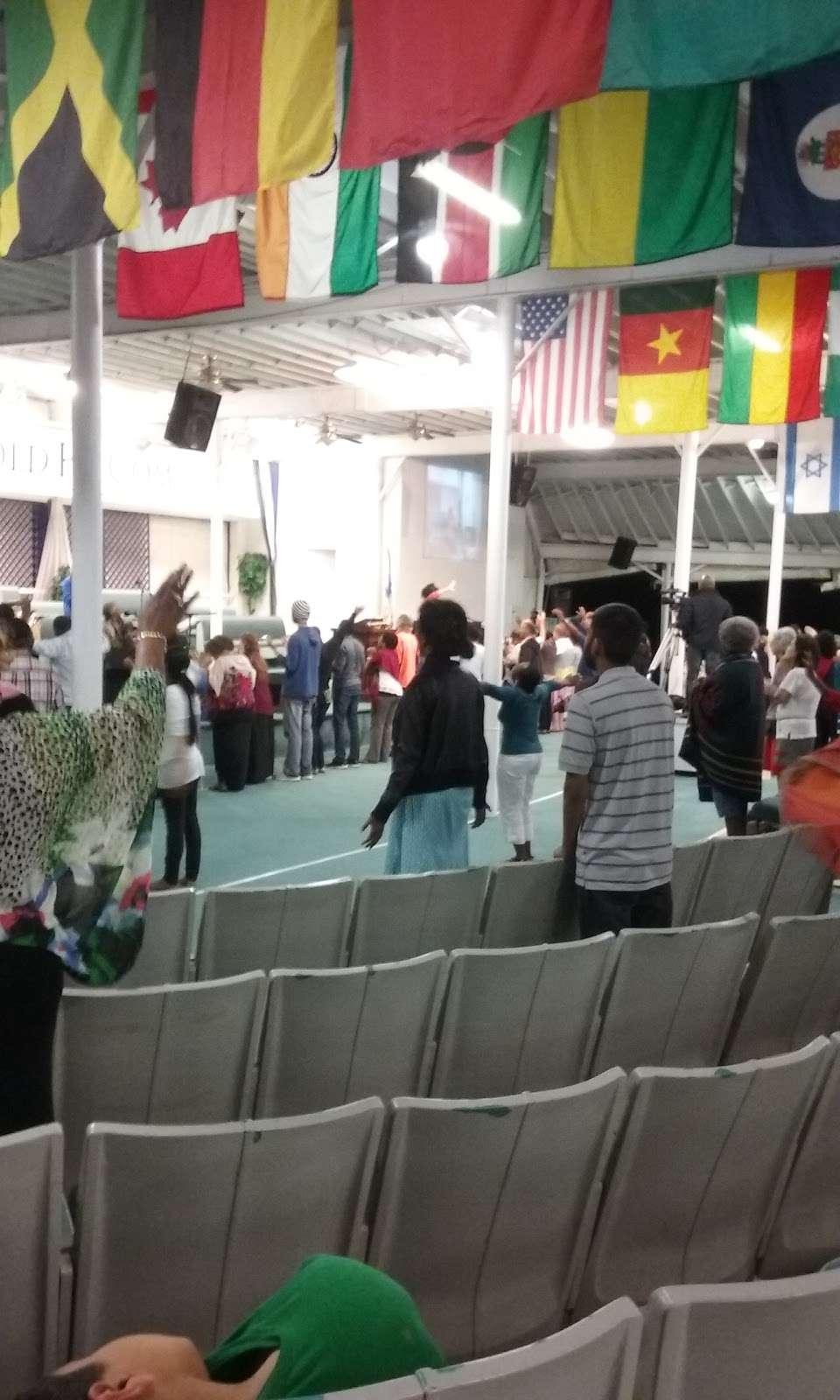 Calvary Pentecostal Tabernacle - church    Photo 7 of 10   Address: 11352 Heflin Ln, Ashland, VA 23005, USA   Phone: (804) 798-7756