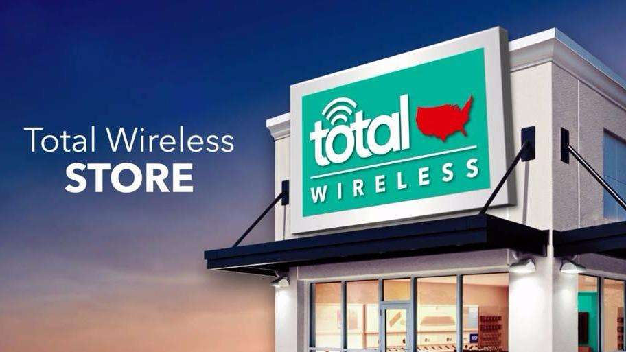 Total Wireless Store - store  | Photo 1 of 3 | Address: 1743 Fairgrove Church Rd SE, Conover, NC 28613, USA | Phone: (704) 325-3113