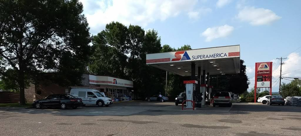 Speedway - convenience store    Photo 6 of 6   Address: 7501 Concord Blvd, Inver Grove Heights, MN 55076, USA   Phone: (651) 451-0333
