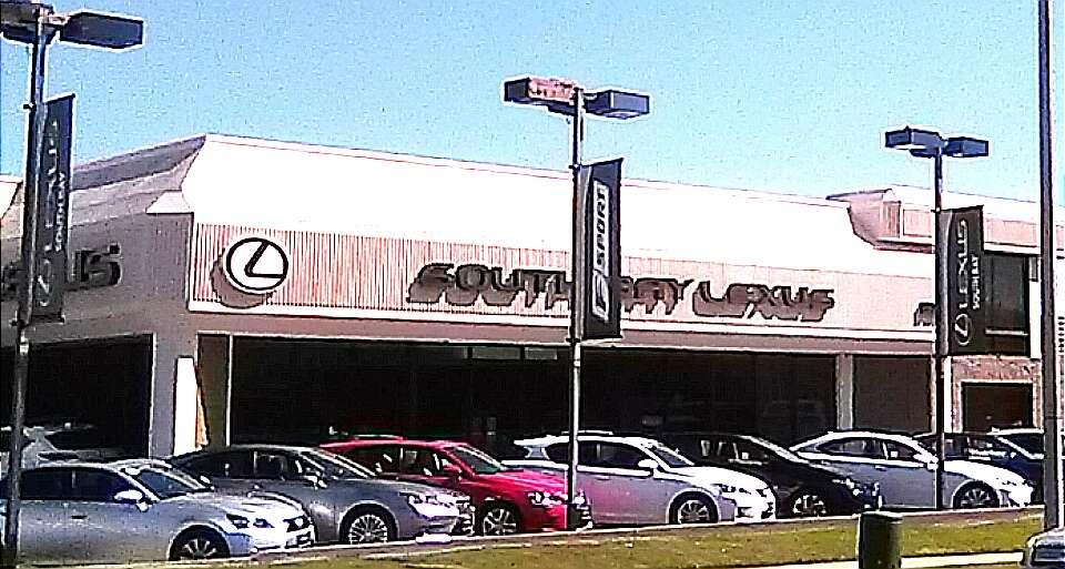 South Bay Lexus - car repair  | Photo 4 of 10 | Address: 3215 Pacific Coast Hwy, Torrance, CA 90505, USA | Phone: (310) 325-9999