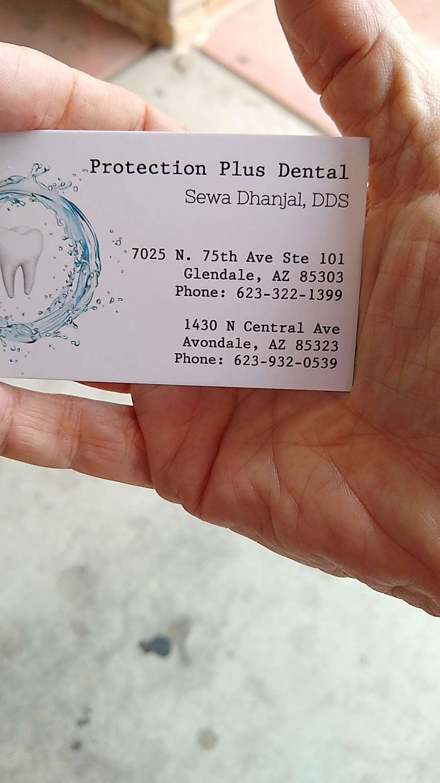 Protection Plus Dental Glendale - dentist  | Photo 9 of 10 | Address: 7025 N 75th Ave #101, Glendale, AZ 85303, USA | Phone: (623) 322-1399