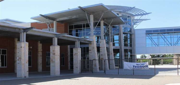 Tex Hill Middle School - school  | Photo 7 of 7 | Address: 21314 Bulverde Rd, San Antonio, TX 78259, USA | Phone: (210) 356-8000