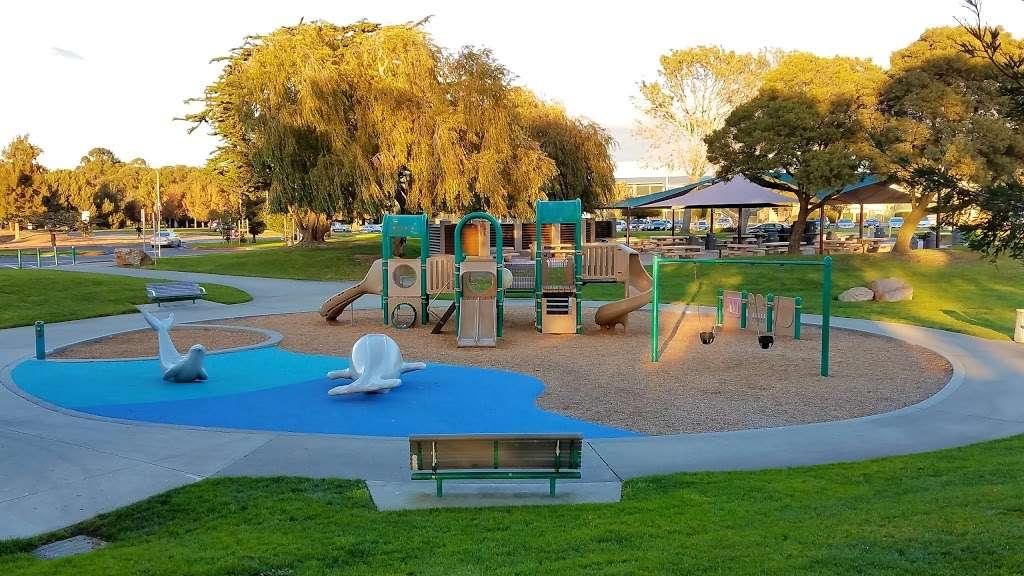 Marina Park - park    Photo 1 of 10   Address: 14001 Monarch Bay Dr, San Leandro, CA 94577, USA   Phone: (510) 577-3462