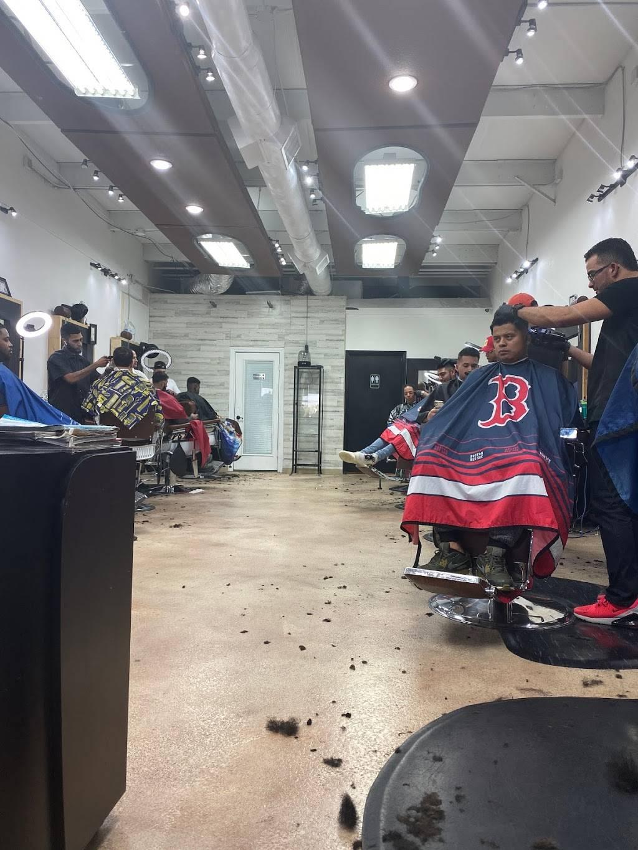 Xclusivo Cutz - hair care  | Photo 3 of 6 | Address: 2020 Mansfield Webb Rd, Arlington, TX 76002, USA | Phone: (817) 557-6448