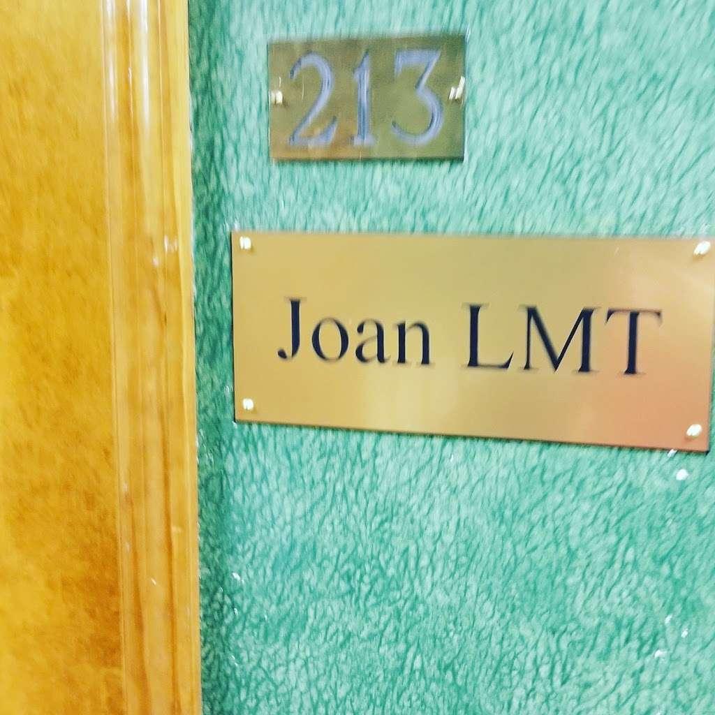 Joan LMT - spa  | Photo 3 of 8 | Address: 1633 E Vine St, Kissimmee, FL 34744, USA | Phone: (407) 489-1687