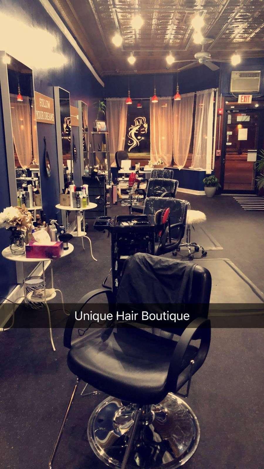Unique Hair Boutique - hair care    Photo 3 of 10   Address: 7442 W Grand Ave, Elmwood Park, IL 60707, USA   Phone: (708) 395-5897