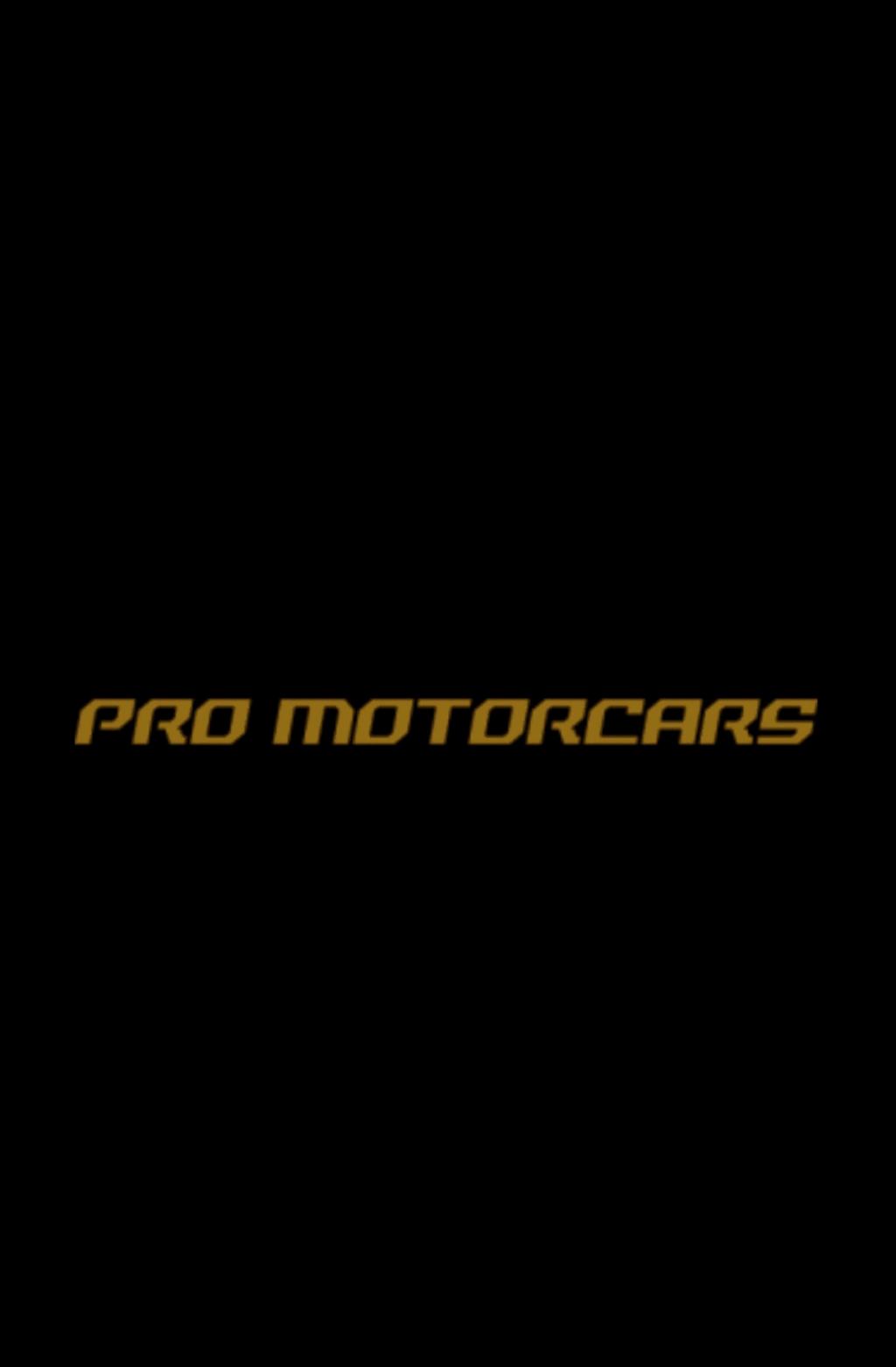 Pro Motorcars - car dealer    Photo 7 of 7   Address: 725 S Beach Blvd, Anaheim, CA 92804, USA   Phone: (949) 668-5454
