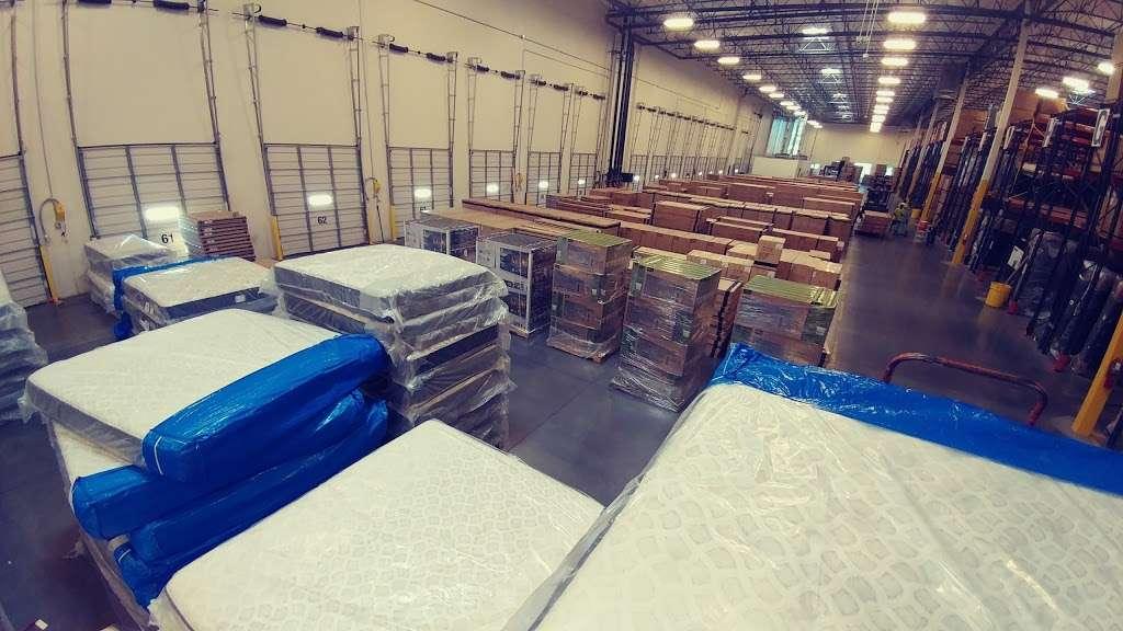 Conns Warehouse - storage  | Photo 1 of 2 | Address: 1100 N 127th Ave #300, Avondale, AZ 85323, USA | Phone: (623) 882-2419