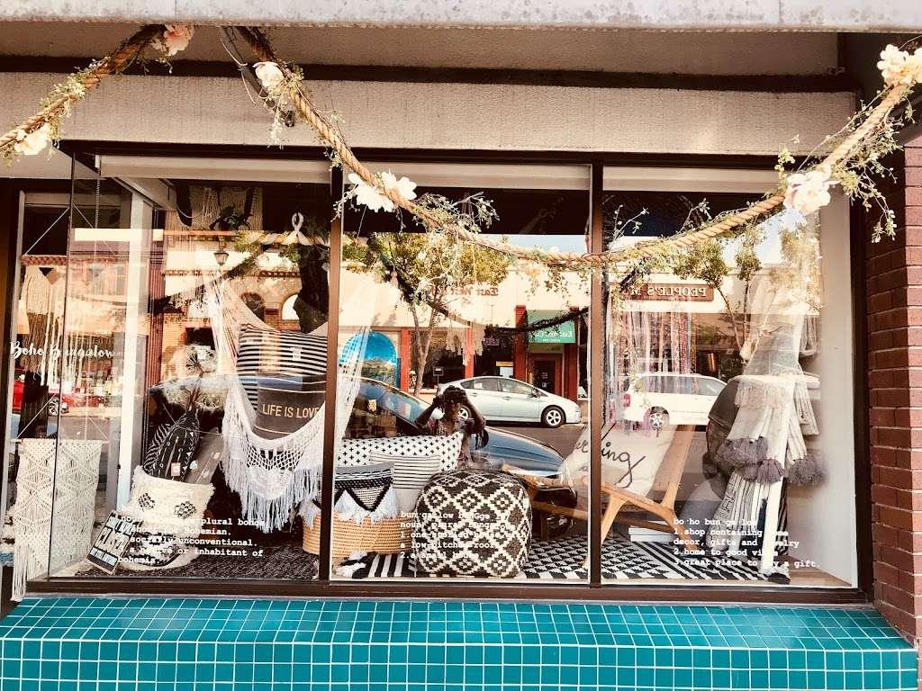 Boho Bungalow - home goods store  | Photo 9 of 10 | Address: 3692 Bohemian Hwy, Occidental, CA 95465, USA | Phone: (707) 874-6030