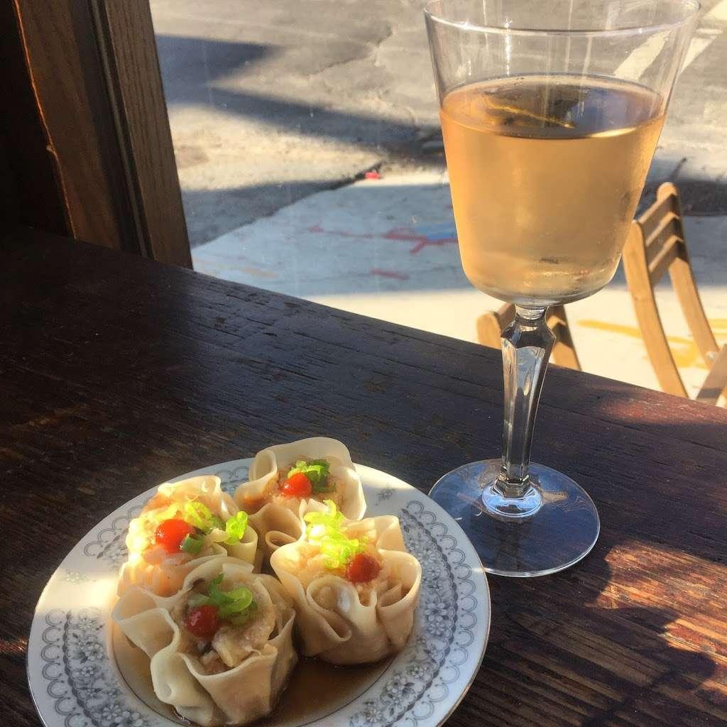 Idlewild - restaurant  | Photo 9 of 10 | Address: 24 St Nicholas Ave, Brooklyn, NY 11237, USA | Phone: (347) 305-3344